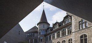 Das neue Zürcher Landesmuseum wurde eröffnet