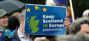 Umfrage: Schotten trotz Brexit-Votum gegen Unabhängigkeit