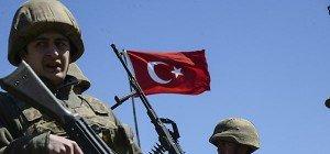 35 PKK-Kämpfer in der Türkei getötet
