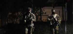 Mann soll Terroranschlag in Belgien geplant haben