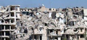 Syrische Jugendliche feiern in Aleppo Weltjugendtag