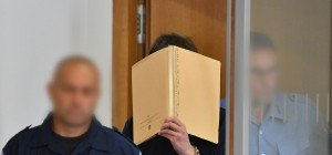 Kindermörder Silvio S. in Potsdam zu Höchststrafe verurteilt