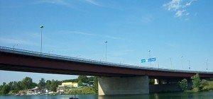 Lebensrettung: 18-Jähriger rettet Frau aus der Donau