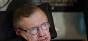 Stalkerin plante angeblich Mord an Physiker Hawking