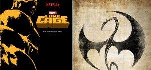 Marvel auf der San Diego Comic-Con 2016: Die ersten Teaser zu Luke Cage und Iron Fist
