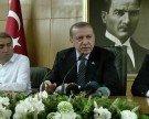 Tausende Erdogan-Anhänger demonstrierten bei türkischer Botschaft und in der Wiener Innenstadt