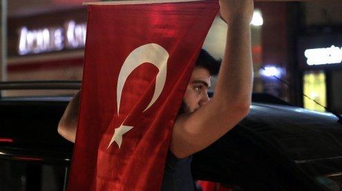 Türkei will Vermögenswerte von 3.000 Richtern beschlagnahmen