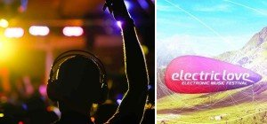 "DJ-Festival ""Electric Love"" 2016 in Salzburg startet"