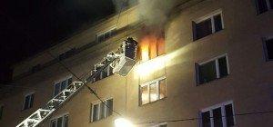 Wieden: Pensionistin bei Wohnungsbrand gestorben