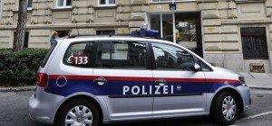 Betrunkener in Wien-Landstraße beschimpfte und attackierte Polizisten