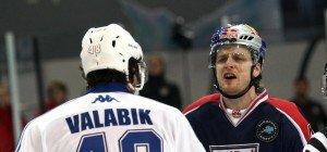 Transferbombe! EHC Lustenau holt Ex-NHL Star Valabik