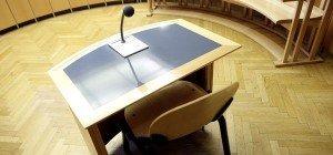WEGA-Beamter vor Disco niedergeschlagen: Ehemaliger Türsteher verurteilt