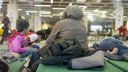 Wiener NGO fordert für christliche Flüchtlinge getrennte Quartiere