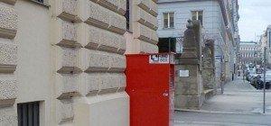 MA 48 verdoppelt Fundboxen im Nahbereich von Polizeistationen in Wien