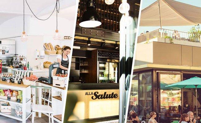 VIENNA.at präsentiert die neuesten Restaurants in Wien.