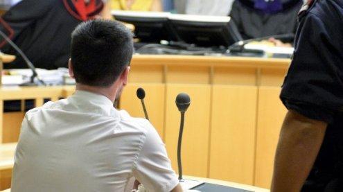 Prozess um Serien-Missbrauch in Wien: Mann vor Gericht verurteilt