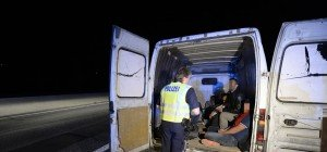 Riesiger Schlepper-Ring in Salzburg ausgehoben: 1.000 Menschen geschmuggelt