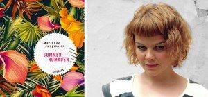 """""""Sommernomaden"""": Weltenbummler-Stories von Marianne Jungmaier"""