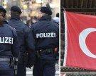 Kurdische Aktivisten stürmen türkisches Tourismusbüro in der Innenstadt