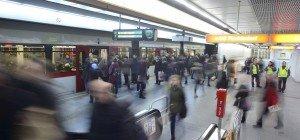 U6-Störung: Verkehr auf der U-Bahn-Linie teilweise unterbrochen