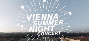 Das Sommernachtskonzert der Wiener Philharmoniker aus 360°-Perspektive