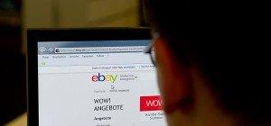 Mitbieten bei eigener eBay-Auktion kann teuer werden