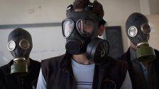 """UNO: Syrien und """"IS"""" setzen Chemiewaffen ein"""