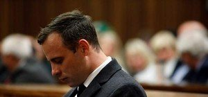 Fall Pistorius: Staatsanwaltschaft will längere Haftstrafe