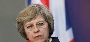 Britische Regierung berät am Mittwoch über Brexit-Strategie