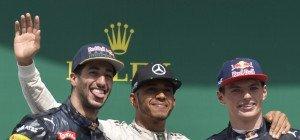 Hamilton und Red Bull mit Erfolgserlebnis in Sommerpause