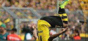 BVB bezwang Mainz zum Auftakt, Hinterseer-Tor für Ingolstadt