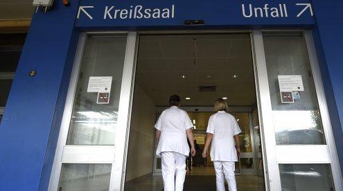 Arbeitszeiten: Spitalsärzte haben Kampfmaßnahmen beschlossen