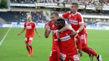 Austria Wien schafft Aufstieg in Gruppenphase