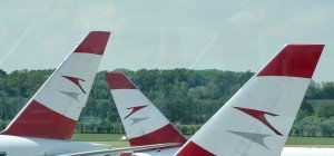 AUA-Maschine musste bei Flug nach New York nach Wien zurückkehren