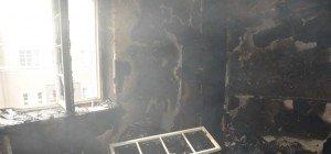 Brand in Rudolfsheim-Fünfhaus: 13 Personen aus Wohnhaus geborgen