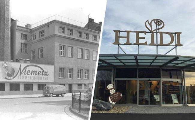 Die traditionelle Wiener Schwedenbombe hat eine lange Tradition.