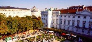 """""""in the park""""-Fest vor dem 25hours Hotel: Kulinarik und Party"""