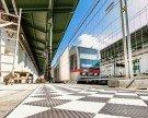 U6-Station Währinger Straße: Züge halten wieder Richtung Siebenhirten