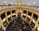 35. Jahrestag des Terroranschlages auf Wiener Synagoge in Seitenstettengasse