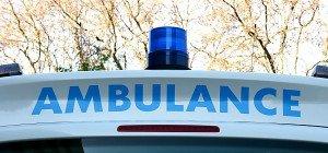 Kärntner überlebt 100-Meter-Absturz mit dem Auto