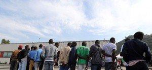 Flüchtlingszahl in Italien erreicht Rekordhoch