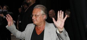 Nestroy-Preise an Frank Castorf, Harald B. Thor, Yael Ronen