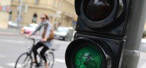 Die Schönbrunner Straße in Meidling bekommt einen neuen Radweg
