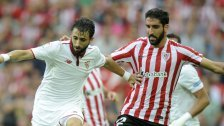 Bilbao auf Tuchfühlung mit Real und Barcelona