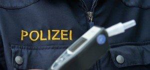 Verfolgungsjagd: Wiener Polizei schnappt Alko-Lenker ohne Führerschein