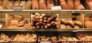 Mutmaßlicher Einbrecher stieg in Bäckerei in Wien-Alsergrund ein