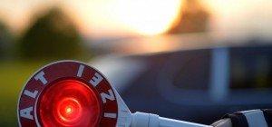 67-jähriger Geisterfahrer auf der A4 nach Unfall gestoppt