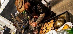 Das European Street Food Festival kommt in die Stadt