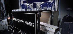 """""""Accessoire Funéraire"""": Bestattungsschau am Zentralfriedhof Wien"""