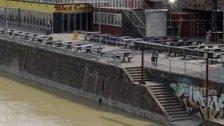 Bei Donaukanal-Lokal mit 30 Ecstasys erwischt
